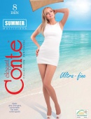 Conte summer 8 (4 natural) 1/12