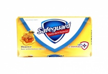 Мыло Safeguard медовое  90г