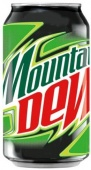 Mountain DEW 0.33 л.ж/б 1/12