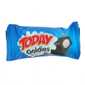 Today Кекс goldies 45гр   24*6