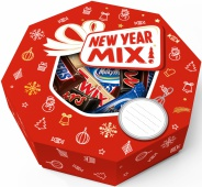 NEW YEAR MIX 351г